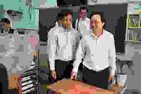 Bộ trưởng Phùng Xuân Nhạ: Chủ động trong chuyên môn, không lơ là chống dịch