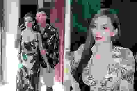 """Cầu thủ Vũ Văn Thanh tỏ tình mùi mẫn với bạn gái, fan hô hào """"mau cưới đi"""""""