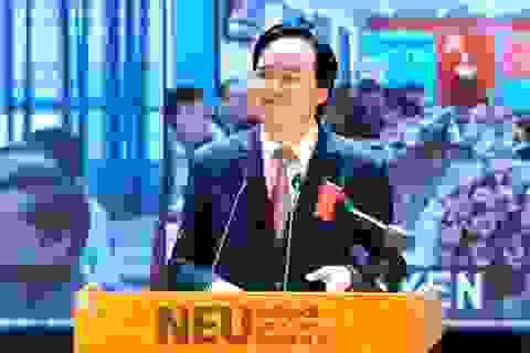 Bộ trưởng: Các trường tránh đánh bóng tên tuổi trong tư vấn tuyển sinh