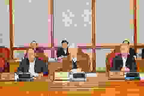 Bộ Chính trị cho ý kiến hoàn thiện dự thảo Văn kiện Đại hội XIII của Đảng