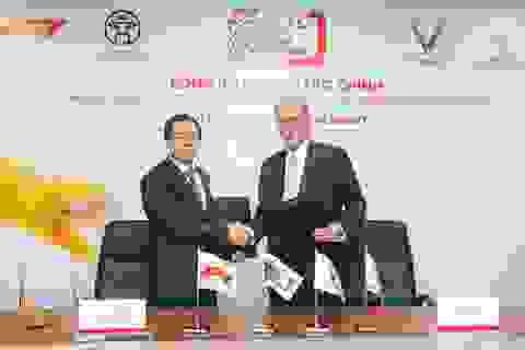 Cơ hội vàng từ chặng đua Formula 1 VinFast Vietnam Grand Prix