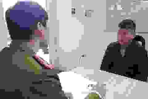 Hà Nội: Tài xế taxi dùng dao cướp tài sản của hành khách nước ngoài