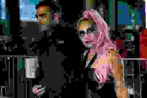 Lady Gaga đón lễ tình yêu bên doanh nhân công nghệ