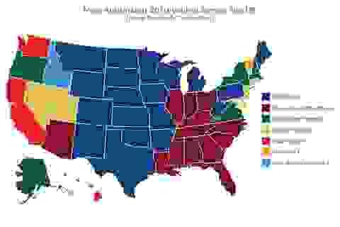 Những mẫu xe chạy điện được người Mỹ trông đợi nhất