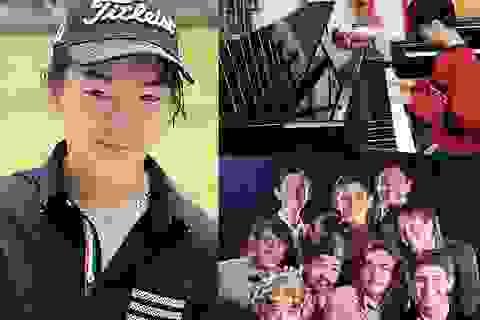 Nam sinh Việt nói tốt 8 thứ tiếng, đỗ 5 trường THPT tại Mỹ