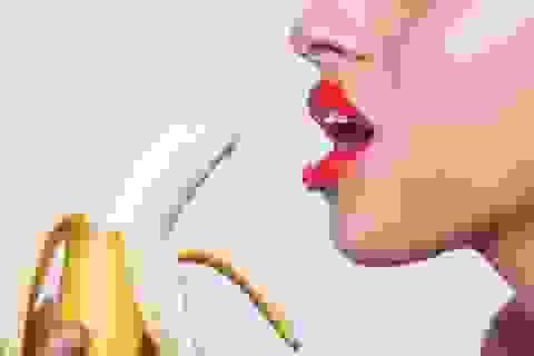 Ngày càng có nhiều ca ung thư do quan hệ tình dục bằng miệng