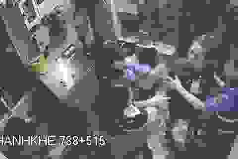 Đà Nẵng: Đề nghị làm rõ vụ nữ phóng viên bị hành hung