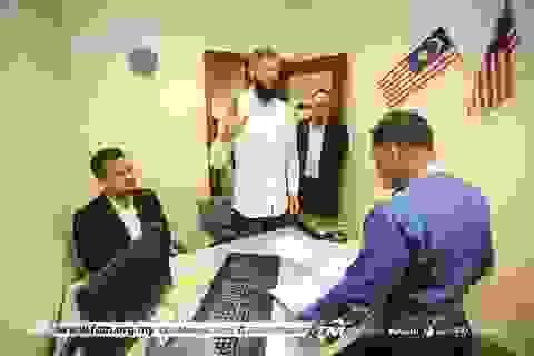 """Malaysia có thêm """"ngoại binh"""" chờ quyết đấu đội tuyển Việt Nam"""