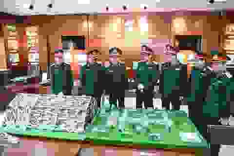 Bộ Quốc phòng lập 7 bệnh viện dã chiến, không để Covid-19 lây lan