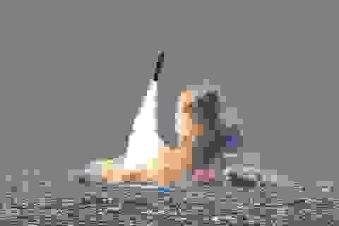 Mỹ phóng thử thành công siêu tên lửa đạn đạo Trident II