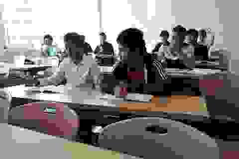 Đắk Lắk: Một số cơ sở giáo dục nghề nghiệp vẫn cho HS-SV đi học bình thường