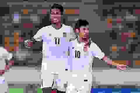 Myanmar bị điều tra bán độ ở vòng loại World Cup 2022