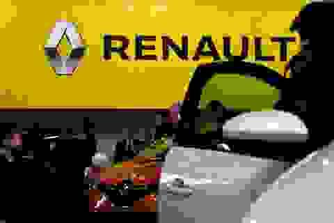 Renault chỉ đủ sức... không lỗ