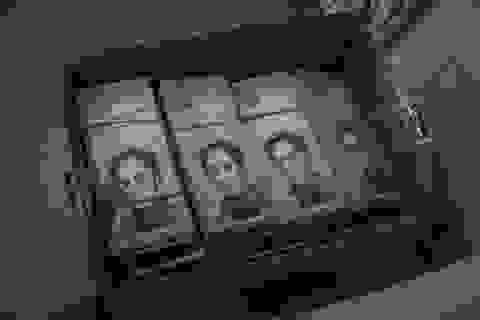 """Chính phủ Venezuela cử người """"lặn lội"""" sang Nga để in tiền về cho dân tiêu"""