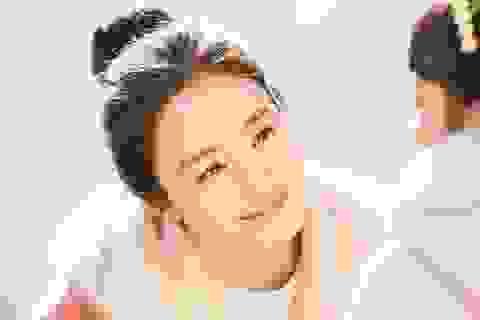 Kim Tae Hee xinh đẹp và xuất sắc khi vào vai người mẹ ma