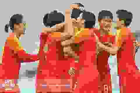 Tránh Covid-19, tuyển nữ Trung Quốc mượn sân Sydney đối đầu Hàn Quốc