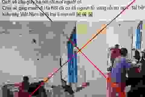 Nam thanh niên tung tin Hà Nội có 40 người tử vong vì virus corona