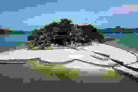 """Công trình trái phép nào trên vịnh Bái Tử Long sẽ bị """"trảm""""?"""