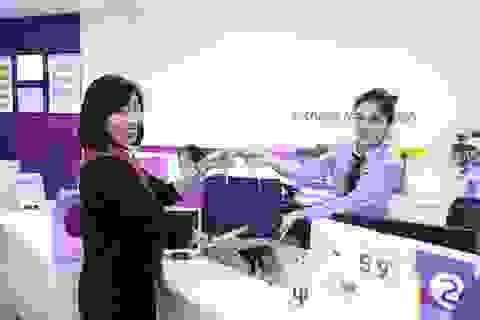 TPBank tiếp tục được vinh danh là ngân hàng số xuất sắc nhất