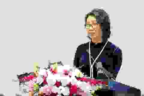 Tổng Giám đốc BHXH VN: Bảo hiểm y tế đã bao phủ 90 % dân số