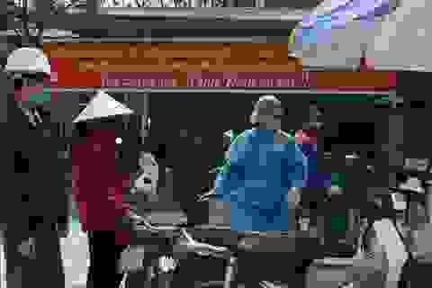 """Cận cảnh cuộc sống thường ngày nơi """"tâm dịch"""" Sơn Lôi - Vĩnh Phúc"""