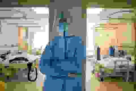 Hồ Bắc cấp tập bảo vệ tính mạng y bác sĩ chống dịch corona