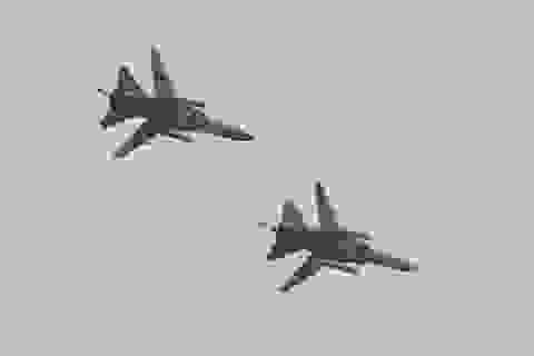 """Su-24 Nga không kích đẩy lùi lực lượng thân Thổ Nhĩ Kỳ tại """"chảo lửa"""" Idlib"""