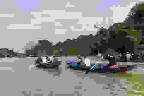 """""""Giải cứu"""" du lịch Việt bị ảnh hưởng bởi dịch viêm phổi cấp"""