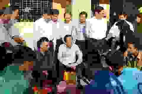 Tây Ninh: Gần 5.000 người nghiện ma tuý được quản lý