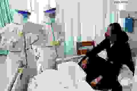 Chuyên gia Trung Quốc: Bệnh nhân khỏi bệnh vẫn có thể truyền virus corona