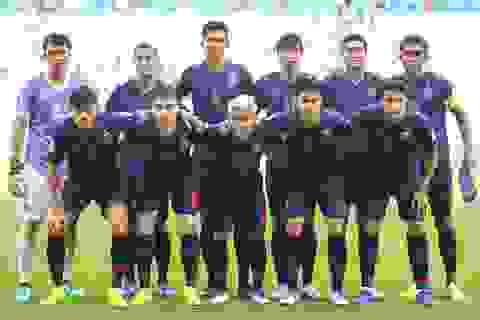 """Panama huỷ đá giao hữu, đội tuyển Thái Lan chọn Congo làm """"quân xanh"""""""