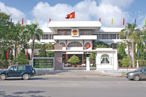 Kiểm điểm Chủ tịch, các Phó Chủ tịch tỉnh Quảng Trị liên quan sai phạm