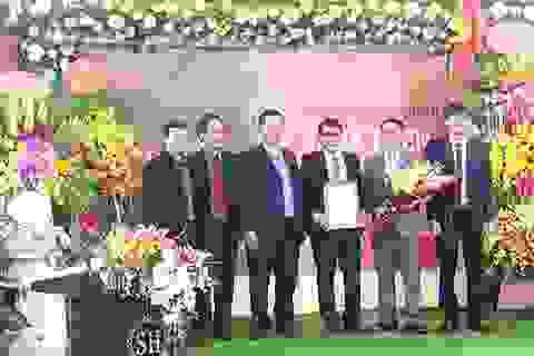 Ra mắt chi hội Yến Sào tỉnh Thừa Thiên Huế