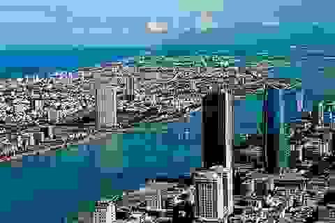 Đà Nẵng: Mở rộng khu đô thị ven sông Hòa Quý - Đồng Nò về phía Đông