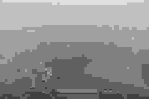 Chất lượng không khí Hà Nội như thế nào trong tháng dân hạn chế ra đường?