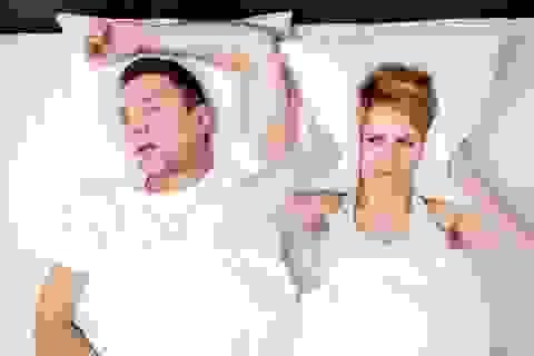 Cứu vãn hôn nhân bằng cách ngủ riêng giường