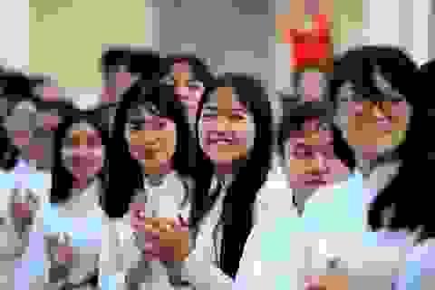 Trường THPT chuyên Lê Hồng Phong tuyển sinh thêm chuyên Sử, Địa