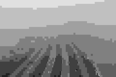 Trong thời gian cách ly xã hội, chất lượng không khí ở Hà Nội như thế nào?
