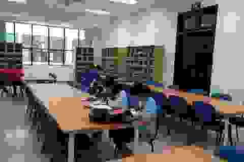 Học tập tại nhà mùa dịch Covid-19: Những thay đổi tích cực