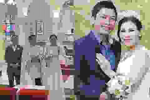 """Sao Việt: Người kết hôn bí mật, người trì hoãn đám cưới với """"đại gia"""""""