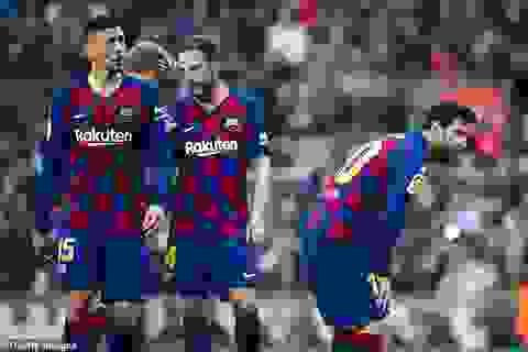"Napoli - Barcelona: ""Bão táp"" ở San Paolo"