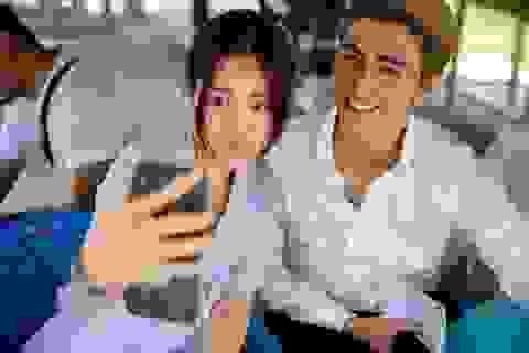 Dương Cẩm Lynh, Bình An từng nhận nhiều tin nhắn khiếm nhã, chửi bới