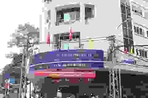 Bữa cơm của 9 cán bộ giảng viên trước khi TS Bùi Quang Tín rơi lầu