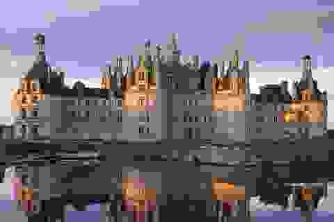 15 cung điện hoàng gia xa hoa nhất thế giới