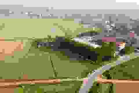 Sử dụng đất nông nghiệp: Doanh nghiệp lúng túng khi bơi trong các luật