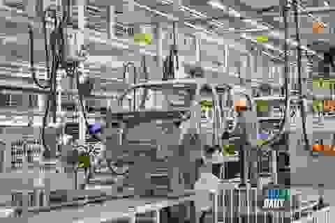 """""""Mỏ vàng"""" tỷ đô xuất khẩu linh kiện ô tô, doanh nghiệp Việt được gì?"""