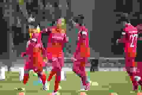 HLV Mai Đức Chung tuyên bố bất ngờ trước cuộc đấu với tuyển nữ Australia