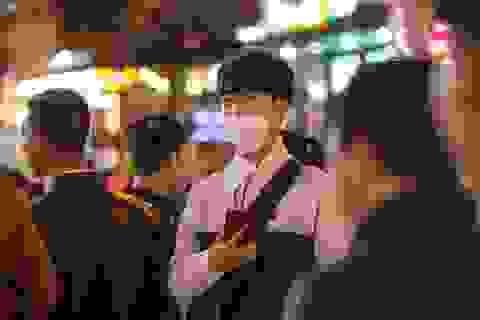 Hàn Quốc là thị trường khách lớn thứ 2 đến Việt Nam chỉ sau Trung Quốc