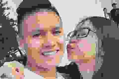 Rộ tin Quang Hải và Nhật Lê hẹn hò như chưa từng chia tay