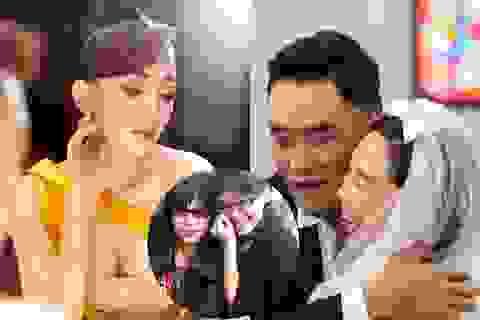 Bí mật buồn đằng sau việc mẹ Tóc Tiên vắng mặt trong đám cưới con gái